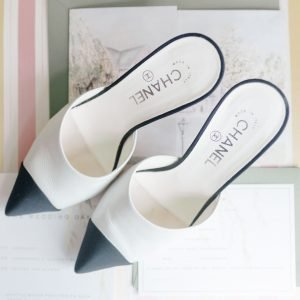 Sophie's Wedding Shoes