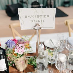 S&N Table Names